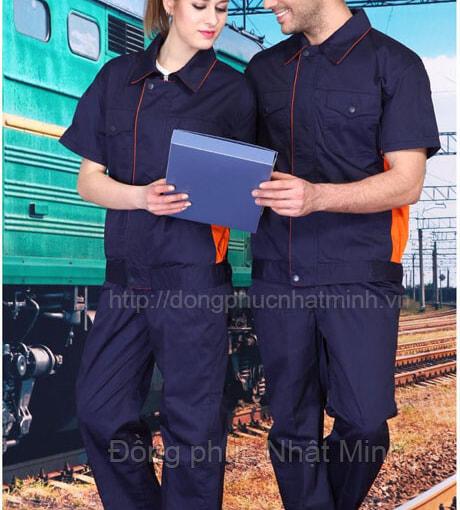Nhật Minh - Đồng phục kỹ thuật, kỹ sư -10