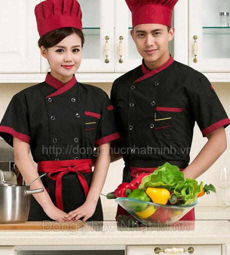 Nhật Minh - Đồng phục bếp -11