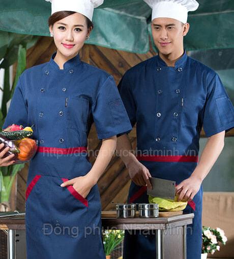 Nhật Minh - Đồng phục bếp -12