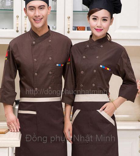 Nhật Minh - Đồng phục bếp -13