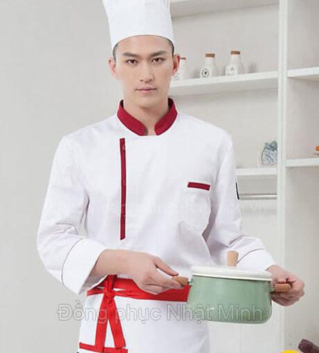 Nhật Minh - Đồng phục bếp -14