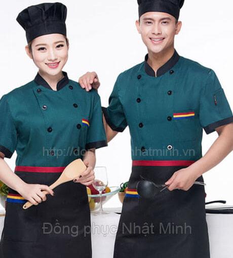 Nhật Minh - Đồng phục bếp -16