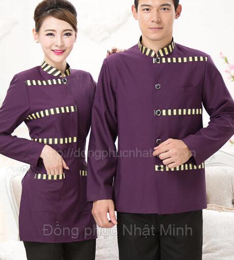 Nhật Minh - Đồng phục nhà hàng Trung Quốc -16