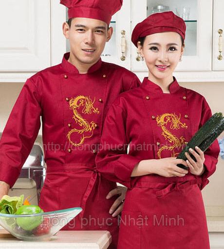 Nhật Minh - Đồng phục bếp -17