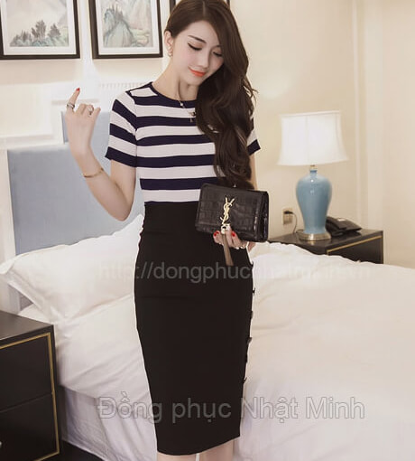Nhật Minh - Chân váy nữ -18