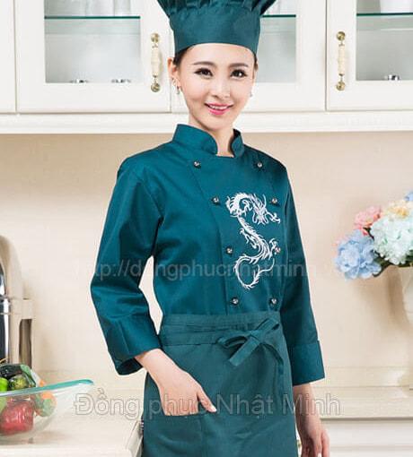 Nhật Minh - Đồng phục bếp -18