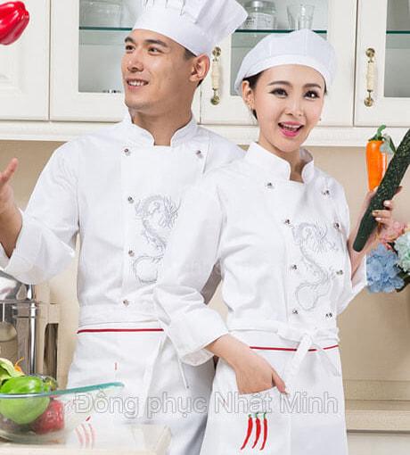 Nhật Minh - Đồng phục bếp -19
