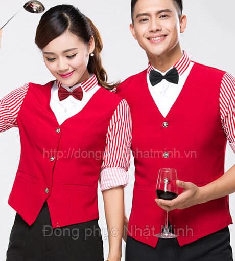 Nhật Minh - Đồng phục NV phục vụ nhà hàng -20