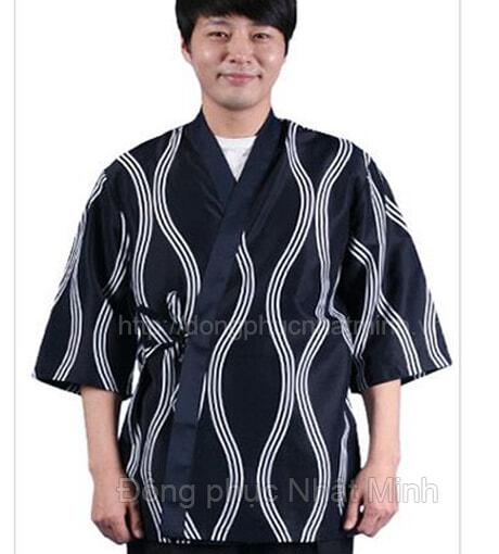 Nhật Minh - Đồng phục nhà hàng nhật -20