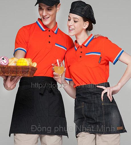 Nhật Minh - Đồng phục nhà hàng châu âu -20