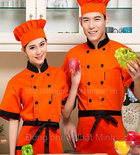 Nhật Minh - Đồng phục bếp -21