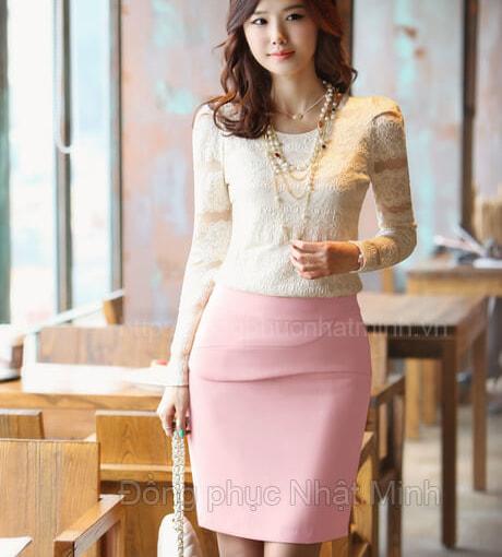 Nhật Minh - Chân váy nữ -21