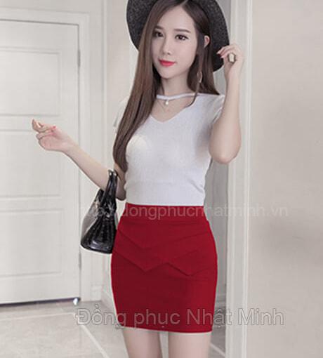 Nhật Minh - Chân váy nữ -22