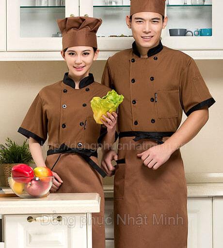 Nhật Minh - Đồng phục bếp -22