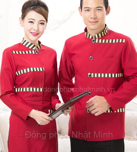 Nhật Minh - Đồng phục nhà hàng Trung Quốc -23