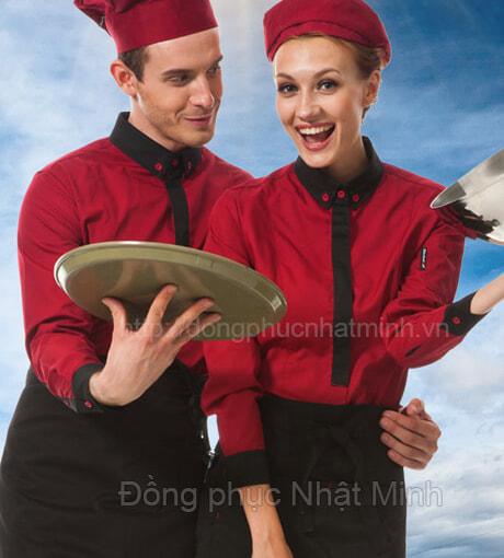 Nhật Minh - Đồng phục nhà hàng châu âu -23