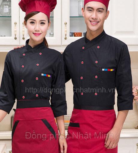 Nhật Minh - Đồng phục bếp -24