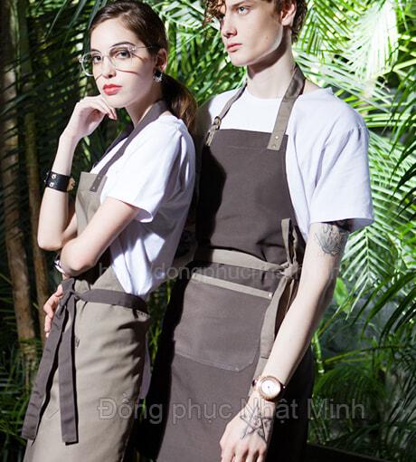 Nhật Minh - Đồng phục nhà hàng châu âu -24