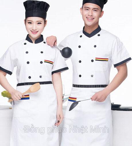 Nhật Minh - Đồng phục bếp -25