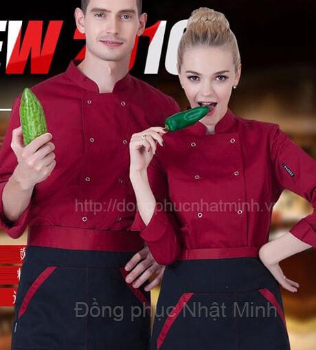 Nhật Minh - Đồng phục nhà hàng châu âu -25