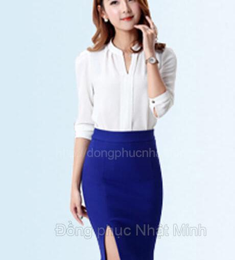Nhật Minh - Chân váy nữ -27