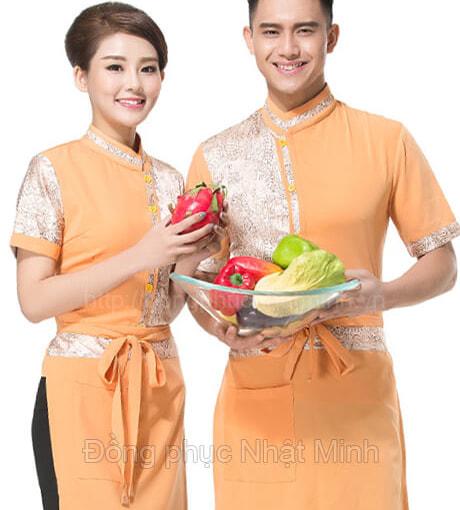 Nhật Minh - Đồng phục nhà hàng Trung Quốc -28