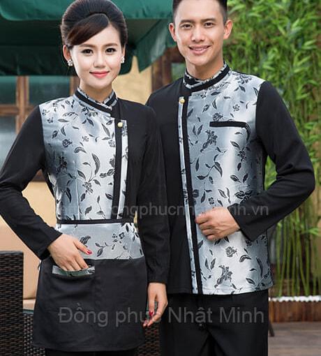 Nhật Minh - Đồng phục nhà hàng Trung Quốc -29