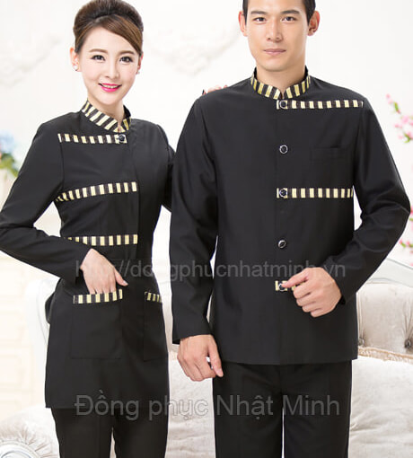 Nhật Minh - Đồng phục nhà hàng Trung Quốc -03