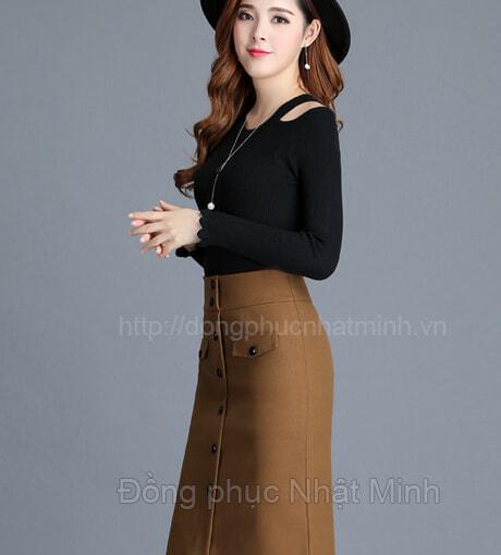 Nhật Minh - Chân váy nữ -30