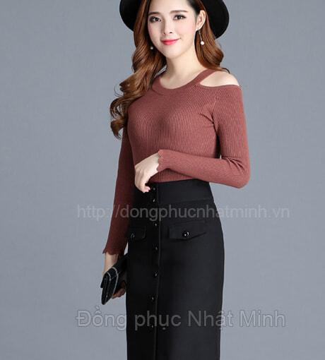 Nhật Minh - Chân váy nữ -31