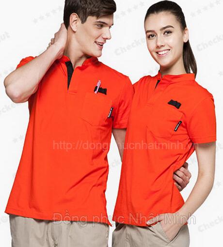 Nhật Minh - Đồng phục nhà hàng châu âu -35