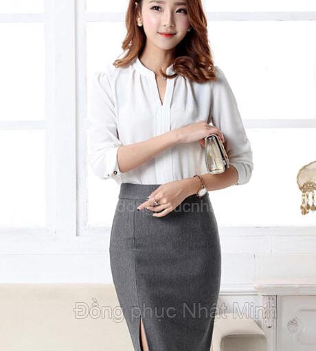 Nhật Minh - Chân váy nữ -35