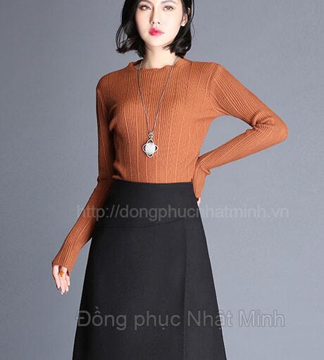 Nhật Minh - Chân váy nữ -37