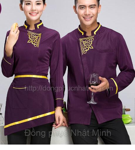 Nhật Minh - Đồng phục nhà hàng Trung Quốc -04