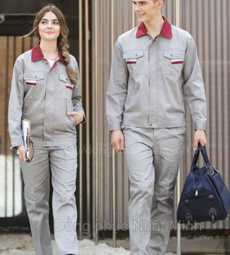 Nhật Minh - Đồng phục bảo hộ lao động -05