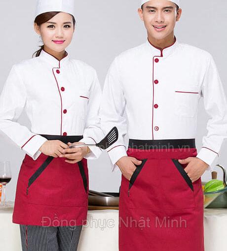 Nhật Minh - Đồng phục bếp -05