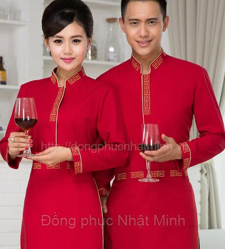 Nhật Minh - Đồng phục nhà hàng Trung Quốc -58