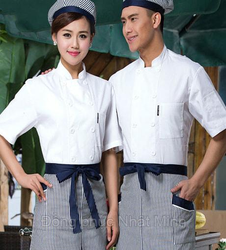 Nhật Minh - Đồng phục bếp -06