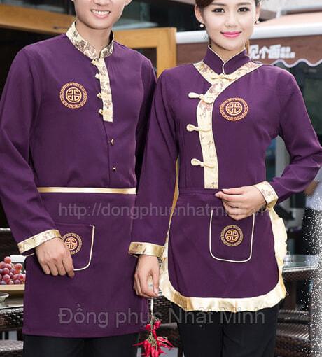 Nhật Minh - Đồng phục nhà hàng Trung Quốc -69