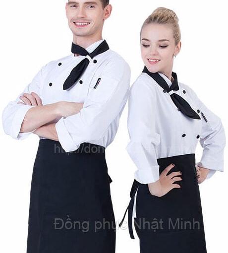 Nhật Minh - Đồng phục nhà hàng châu âu -07