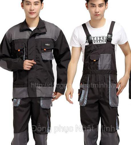 Nhật Minh - Đồng phục kỹ thuật, kỹ sư -07