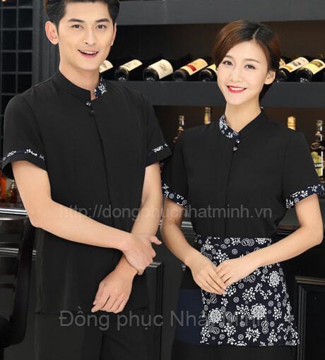 Nhật Minh - Đồng phục nhà hàng Trung Quốc -71