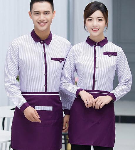 Nhật Minh - Đồng phục nhân viên phục vụ bàn -73
