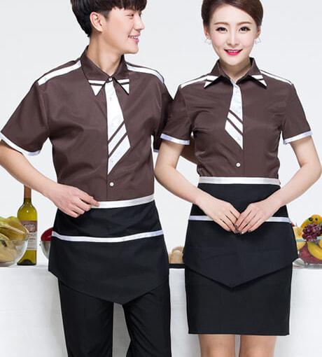 Nhật Minh - Đồng phục nhân viên phục vụ bàn -74