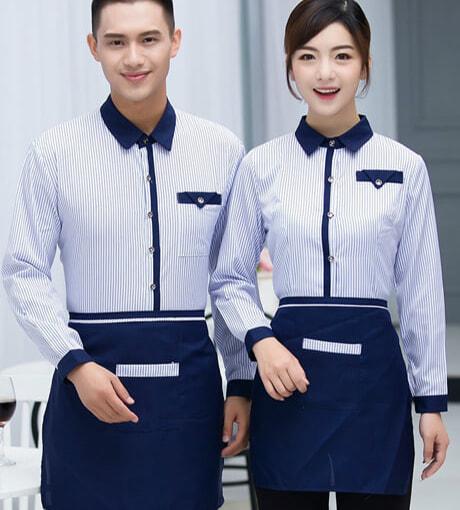 Nhật Minh - Đồng phục nhân viên phục vụ bàn -75