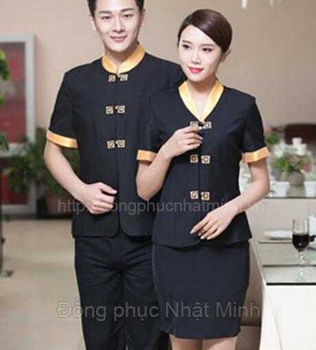 Nhật Minh - Đồng phục nhà hàng Trung Quốc -78