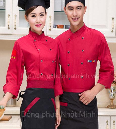 Nhật Minh - Đồng phục bếp -08