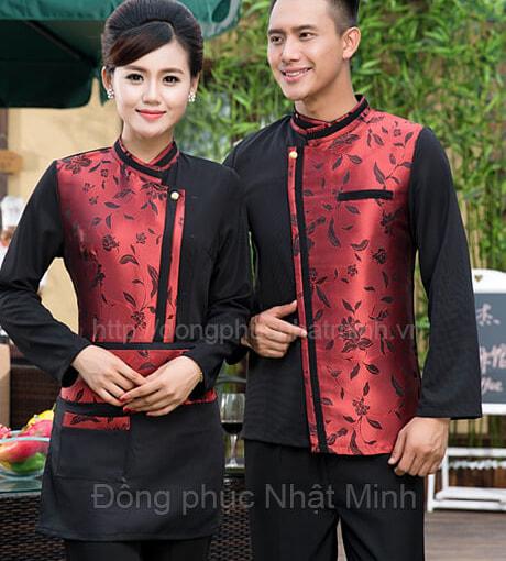 Nhật Minh - Đồng phục nhà hàng Trung Quốc -08