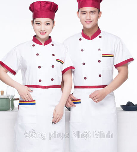 Nhật Minh - Đồng phục bếp -09