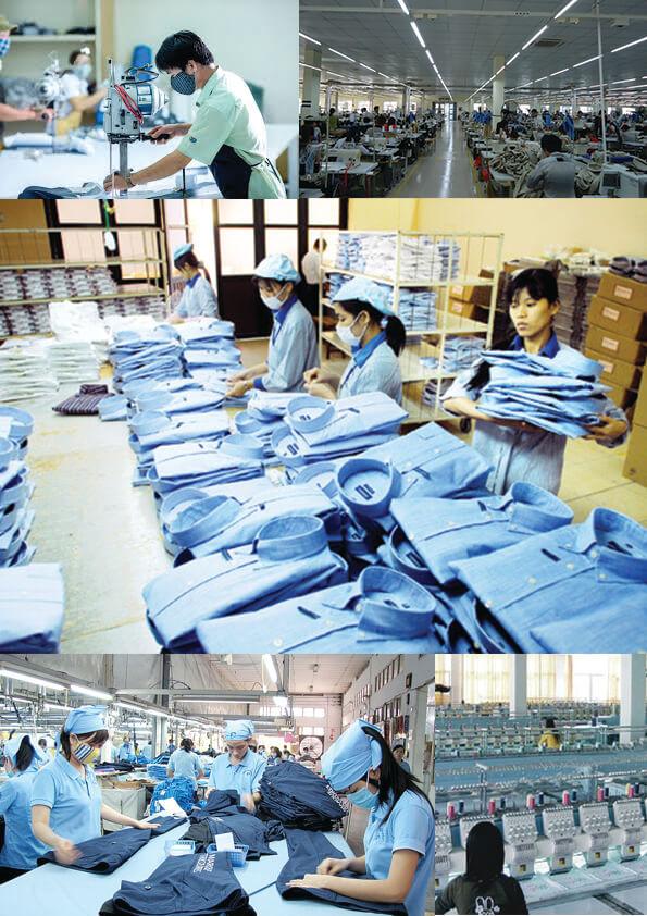 Hồ sơ năng lực của công ty DP Nhật Minh